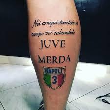Tatuaggio Vesuvio Tatuaggio