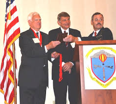 Charlie Johnson inducted into Colorado Aviation Hall of Fame — General  Aviation News