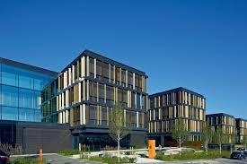 office building design ideas. Modern Office Building Design Buildings Offices Designs E Architect Of Late Lalux . Fair Ideas