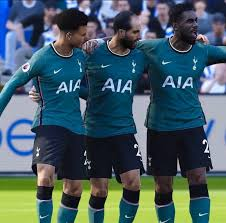 Click here to view the tottenham hotspur home kit for the 20/21 season by nike. New Tottenham 2020 21 Kits Leaked Nike Home Away Third And Fourth Shirts Plus Release Dates Football London
