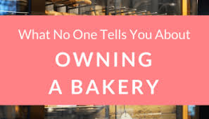 6 Things To Think About Before Opening A Retail Bakery Cautiously