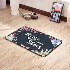 Doormat please remove shoes doormat images : Please remove your shoes Doormat Entrance Mat Floor Mat Rug Indoor ...