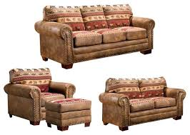 rustic living room furniture sets. Lodge Style Living Room Furniture Sensational Design Ideas Sierra 4 Piece Set With Rustic Sets
