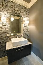 modern half bathroom ideas. half bath decorating ideas pictures modern bathroom