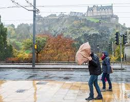 Image result for edinburgh weather