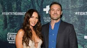 Huwelijk Megan Fox met 90210-acteur is ...