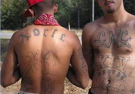 prison tattoos 15 tattoos and their
