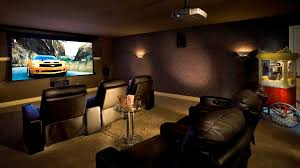 Home Theater Wallpaper on WallpaperSafari