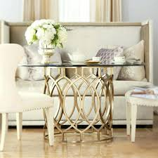 unique glass dining tables best glass dining table ideas on glass dining room wonderful round glass