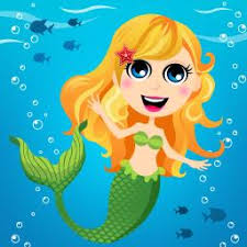 Small Picture Mermaids Real Cartoon Mermaid Videos Games Photos Books