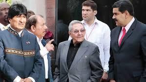 Resultado de imagen para El chavismo ha llevado a cabo el mayor robo organizado de la historia en Venezuela