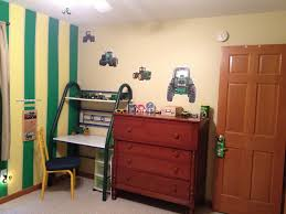 John Deere Kitchen Curtains John Deere Bedroom Wowicunet
