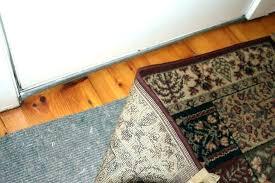 area rug pads for wood floors hardwood floors flooring lovely exciting felt rug pad charming best