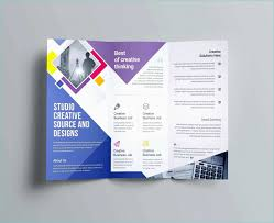 Pamplet Templates Google Docs Templates Brochure Awesome Pamphlet Template Google Docs