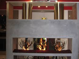 mason lite custom fireplaces