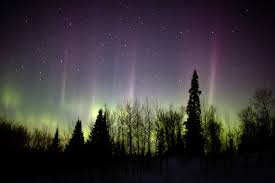 Northern Lights This Weekend Minnesota Saturday Was The Night For A Good Chance To See The Northern