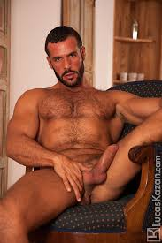 Gay hairy chested with big dicks