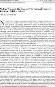 our park essay nation