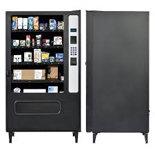 Medical Supply Vending Machine Magnificent Smart Supply Vending SD48 Intelligent Dispensing Solutions