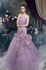 purple wedding dresses prom dresses