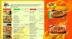 pizza hut full menu with prices. Fine Prices Pizza Hut Throughout Full Menu With Prices D