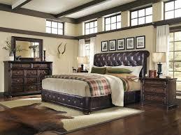 Coal Creek Bedroom Set Ashley — Glamorous Bedroom Design