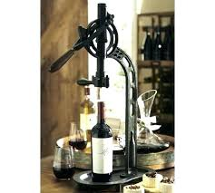 countertop wine openers scroll to next item opener vintners standing mounted bottle countertop wine openers