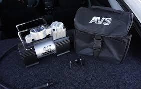 <b>Автомобильный компрессор AVS turbo</b> KE 400EL. Обзор и как ...