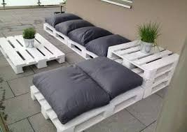 pallets as furniture. Outdoor Pallet Furniture Ideas - Freshome.com Pallets As