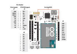 arduino data sheet arduino industrial 101 with atmega 32u4