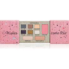 sephora wishes e true palette