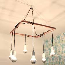 pendant lamps without hard wiring improbable how to hang lights 9 inventive ideas bob vila home