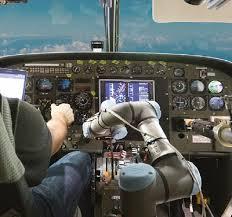 Aircraft Automation System Tech Briefs Aerospace Defense