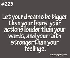 Good Inspirational Quotes For Teens. QuotesGram via Relatably.com