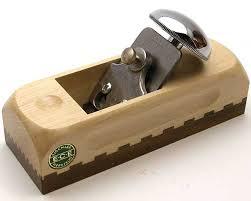 wooden block plane 649