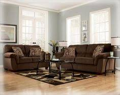 Matching Colors With Walls And Furniture | Dark brown furniture, Brown  furniture and Wall colors