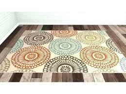 indoor outdoor rugs all modern found it at beige blue area rug wayfair 6x9