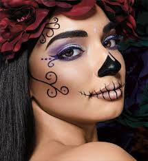 best makeup tutorials sugar skull makeup easy makeup tips and tutorial ideas