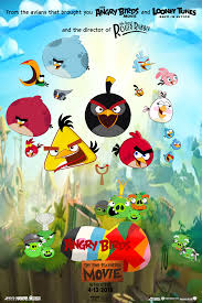 Angry Birds X: The Fine-Feathered Movie/Transcript   Idea Wiki