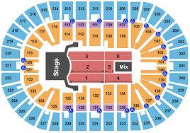 Judicious Us Bank Arena Seat Chart Sprint Center Drake