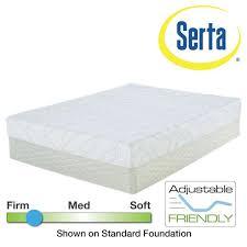 serta memory foam mattress. Exellent Memory Serta Melbourne 8 Throughout Memory Foam Mattress U