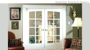 interior french doors menards interior french doors doors prehung
