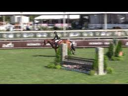 Video of GRAND REMO ridden by KAT FUQUA from ShowNet! - YouTube