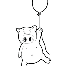 Free Printable Coloring Pages Farm Animals Farm Coloring Pages Free