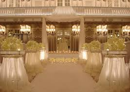 Wedding Decor Design Chicago Wedding Decor Floral Arrangements and Centerpieces Mila 2