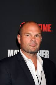 Chris Bauer attends VIP pre Fight Party for Showtime PPV's Presentation at MGM Grand Garden Arena for the ... - Chris%2BBauer%2BStars%2BMGM%2BGrand%2BFloyd%2BMayweather%2BoHAWCAFUA06l