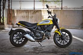 ducati scrambler prices slashed by inr 90 000 to celebrate brand s