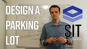 System Design Interview Questions Amazon System Design Interview Question Design A Parking Lot Asked At Google Facebook