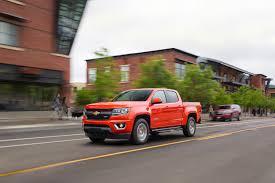 2016 Chevy Colorado, GMC Canyon Take Truck Fuel-Efficiency Crown ...