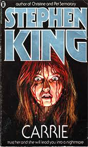 the writing style of stephen king lancewriting carrie was stephen king s